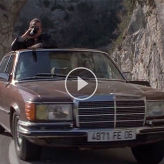Iconic Car Chases That Leave Us Breathless