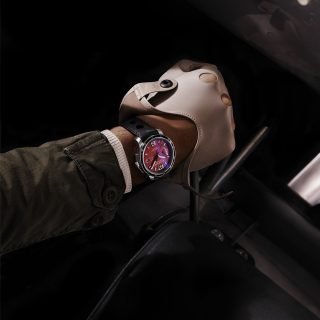 Chopard's Latest Is Inspired by The Historic Mille Miglia