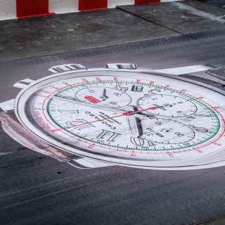 Time, Speed, Distance: Secrets To Winning the Mille Miglia