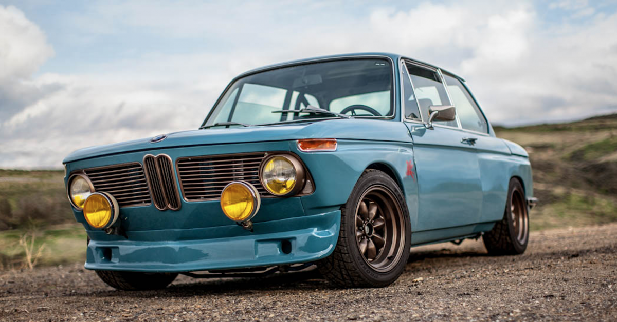 Why Do People Still Love Classic Cars Petrolicious