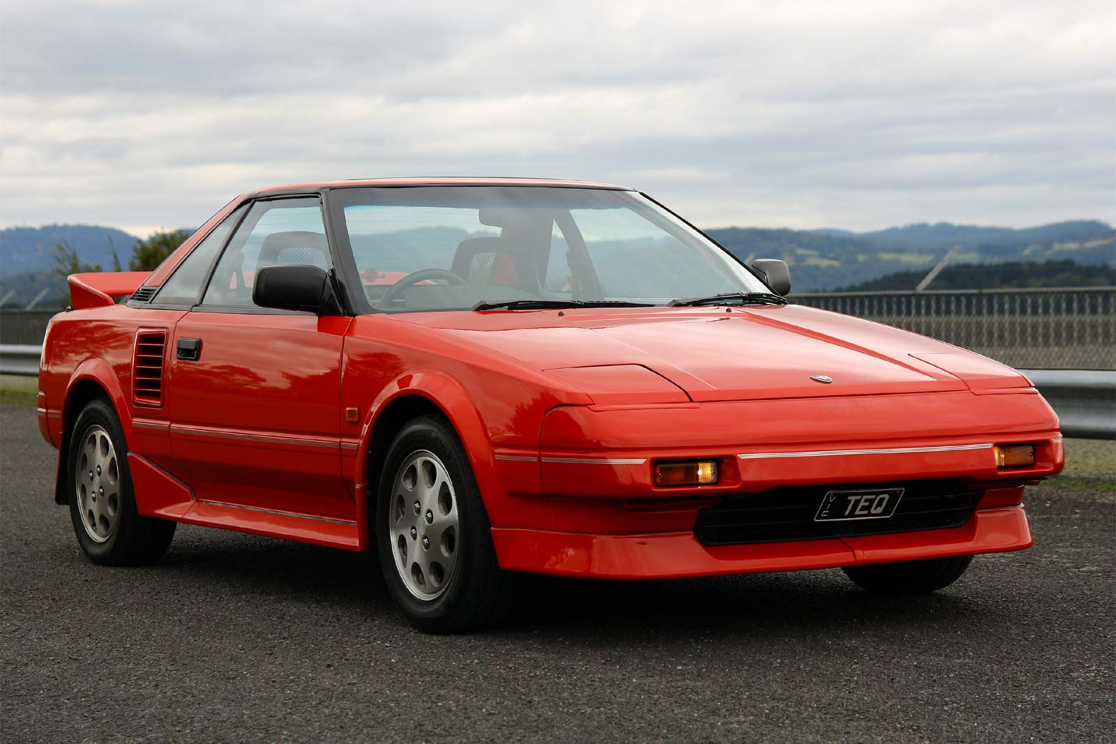 a toyota mr2 that keeps on ticking petrolicious. Black Bedroom Furniture Sets. Home Design Ideas