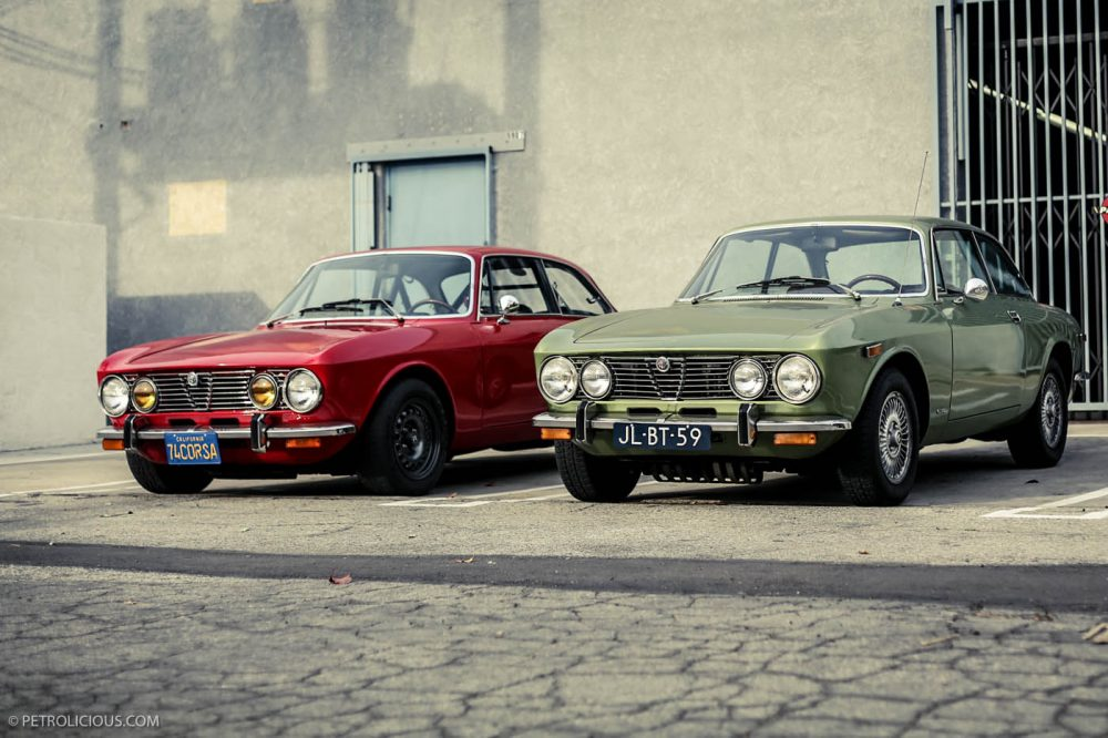 Why Do People Still Love Classic Cars? • Petrolicious