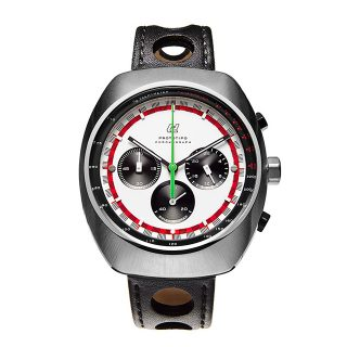 Autodromo's Redman Edition Prototipo Inspired by Hard-fought Victory
