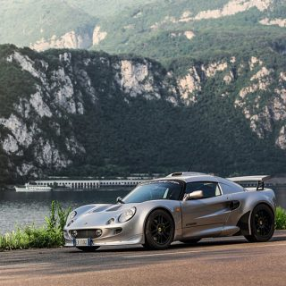 Light and Loud: This Exige is Lotus Incarnate