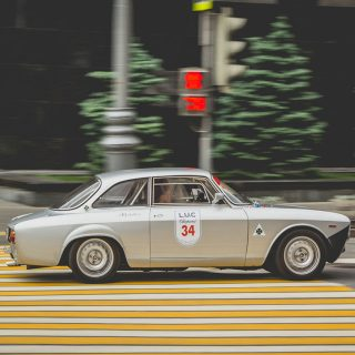 Moscow Comes Alive with Classics
