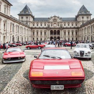 Pininfarina's History Makes Us Excited For the Future