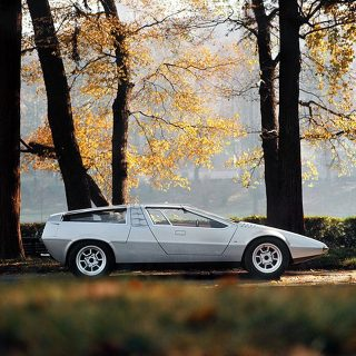 Our 5 Favorite Giugiaro Wedge Cars