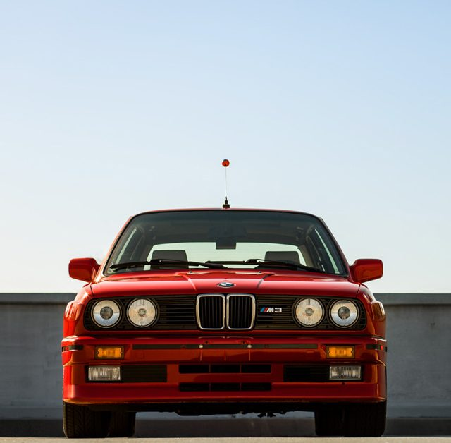 Did The Classic Car Market Compel You To Sell Your