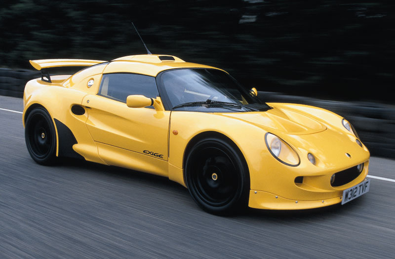 The Evolution Of The Fastest Lotus Sports Cars • Petrolicious