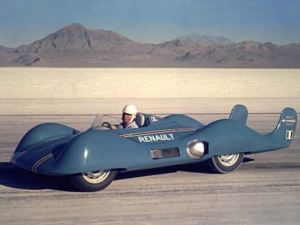 Turbine Cars Are The Future That Never Arrived Part 1