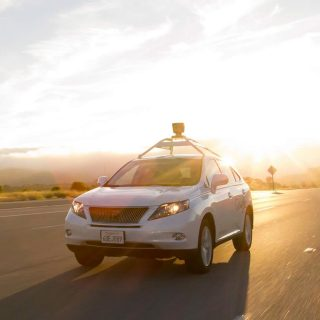 What Should Google Auto Know About Driving?
