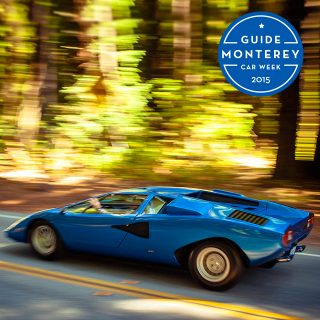 Expert Tips To Make Monterey Car Week Unforgettable