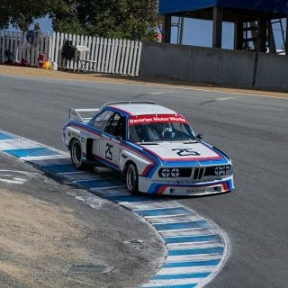 Get Your Fill Of Laguna Seca With These Clips