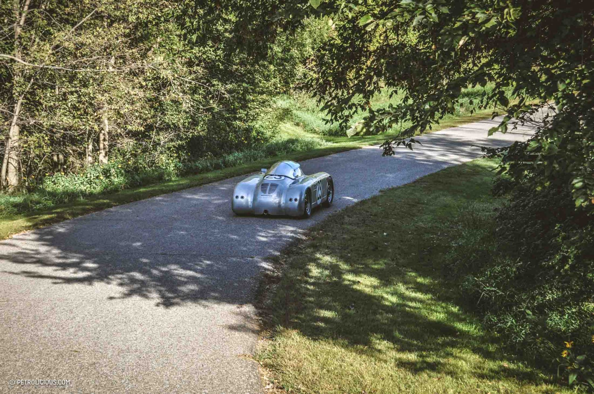 The Early Years Of Porsche Are Alive And Well In Minnesota