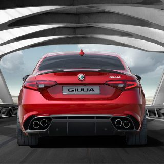 Do You Like How The Alfa Romeo Giulia QV Sounds?
