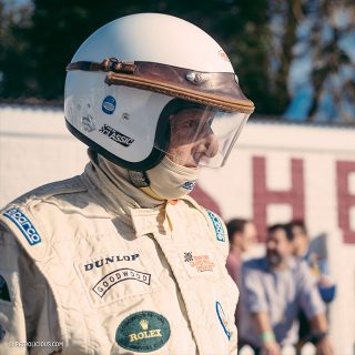 Goodwood Revival Is As Close As We'll Ever Come To Time Travel