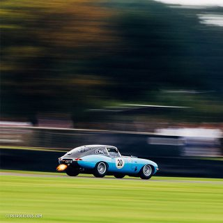 100 Stunning Photos of The Goodwood Revival
