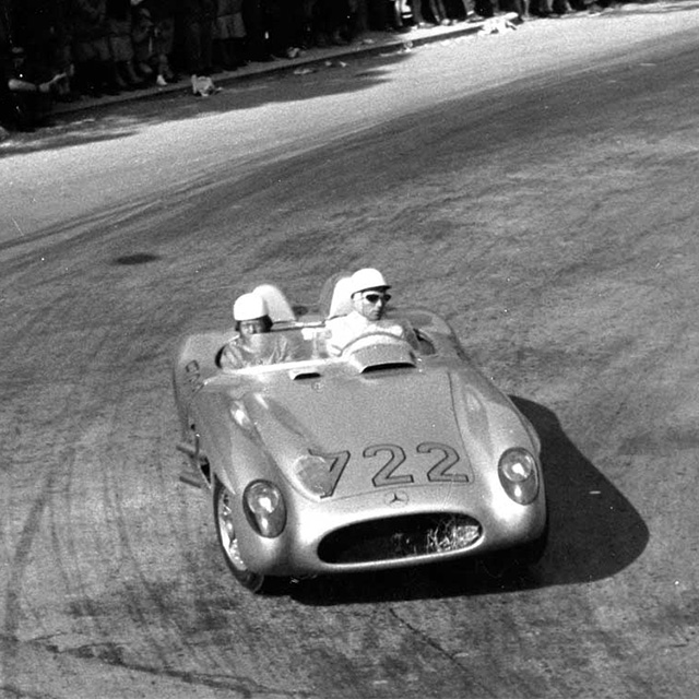 8 Legendary Stirling Moss Quotes To Get Your Engine Started