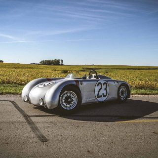 The Early Years Of Porsche Are Alive And Well In…Minnesota?