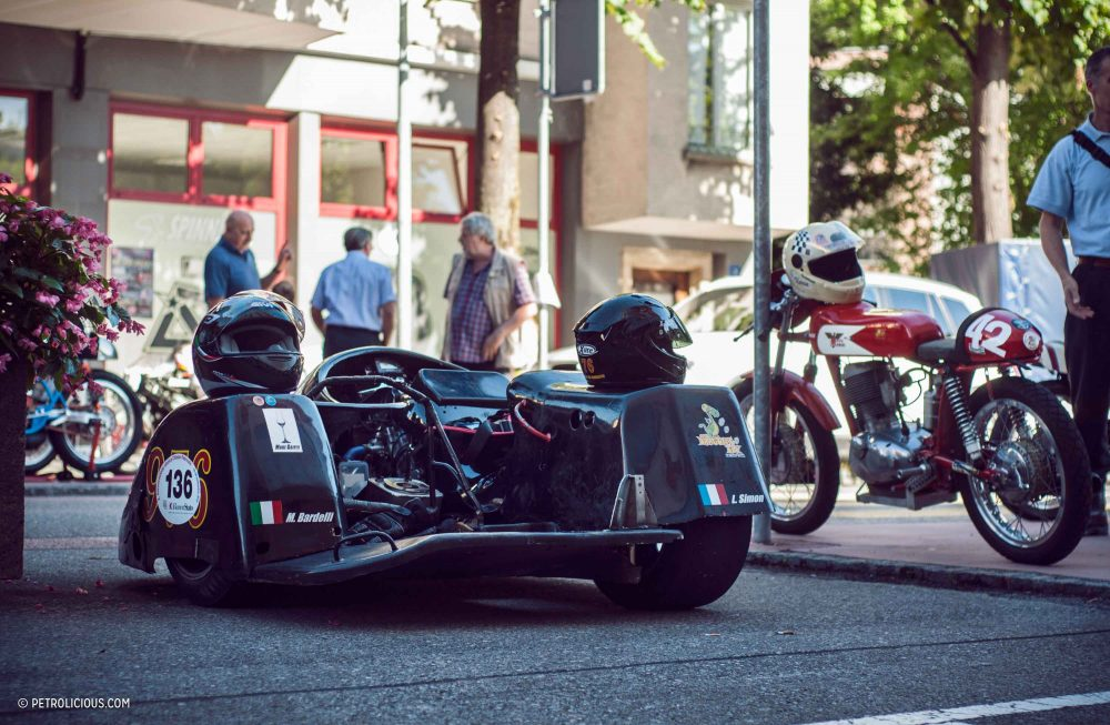 Even The Swiss Race Vintage Motorcycles • Petrolicious