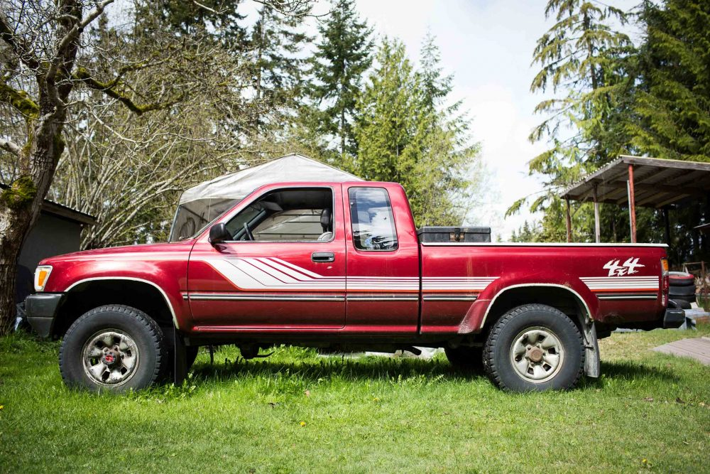 This Couple Dropped Everything, Got Into Their Old Pickup And Never ...