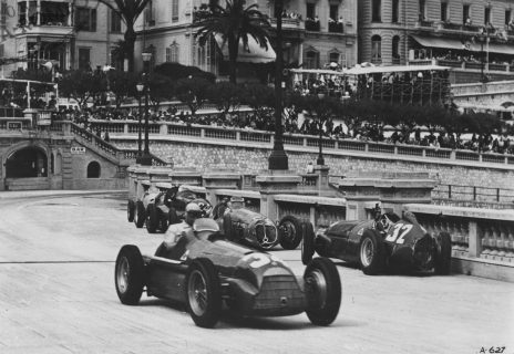 9 Juan Manuel Fangio Quotes Worth Living By Petrolicious
