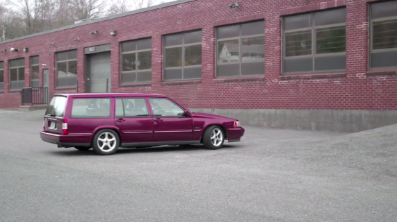 Paul Newman Was The King Of Sleeper Cars • Petrolicious