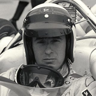 11 Powerful Sir Jackie Stewart Quotes To Get You In Gear
