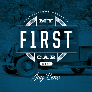 My First Car: Jay Leno