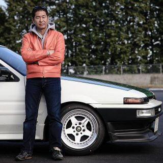Is This The First Japanese Drifting Video Ever Made?