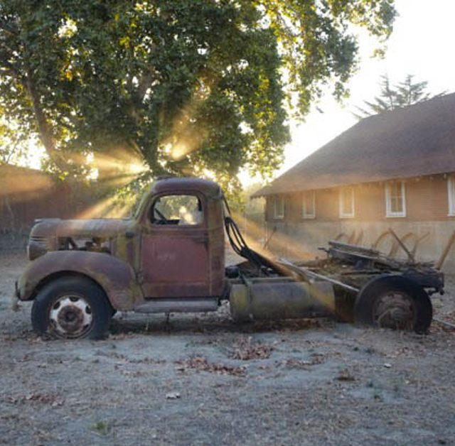 What's The Best Barn Find You've Ever Heard Of? • Petrolicious
