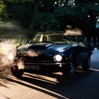 Here Is Why The Aston Martin V8 Needs A Worthy Companion