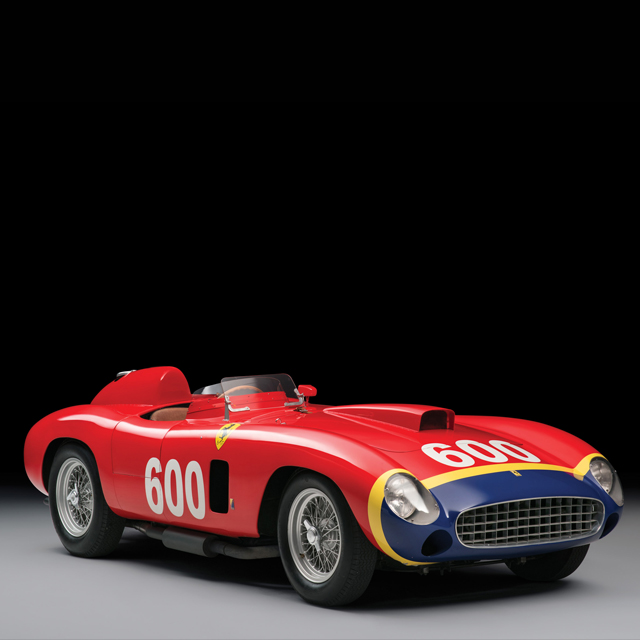 You Should Sell Everything And Buy Fangio's Ferrari