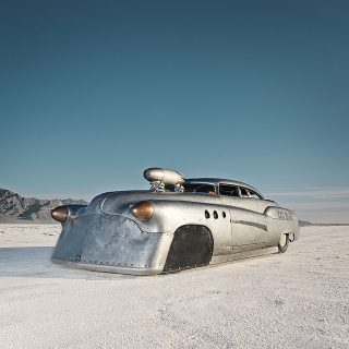 There's No Doubt Bonneville Is The World's Fastest Place