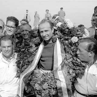 9 Juan Manuel Fangio Quotes Worth Living By
