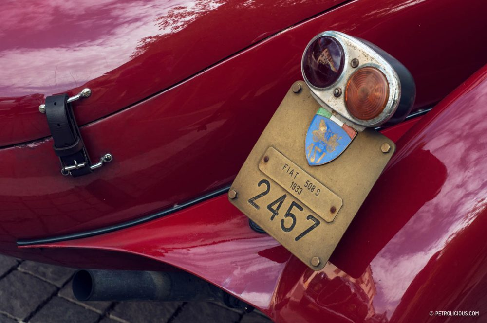 Which Classic Car Quirk Do You Wish Wasn\'t Extinct? • Petrolicious