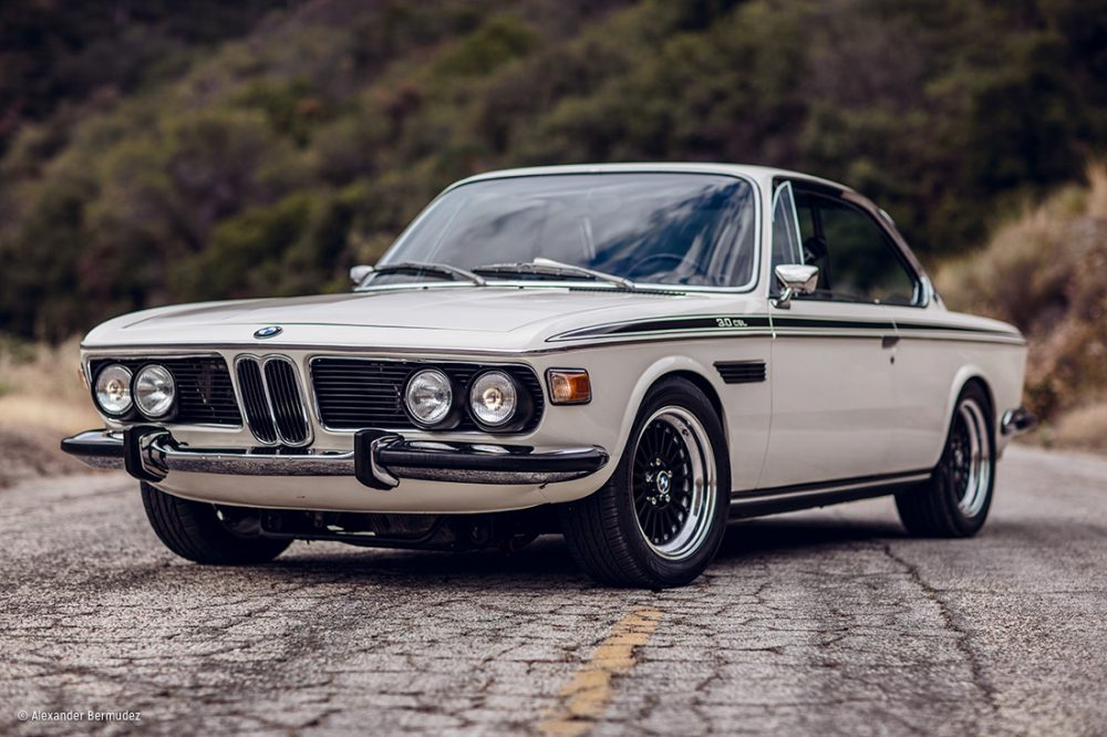 Bmw 3.0 Csl >> There S Nothing Quite Like A Bmw 3 0 Cs With Hidden Superpowers