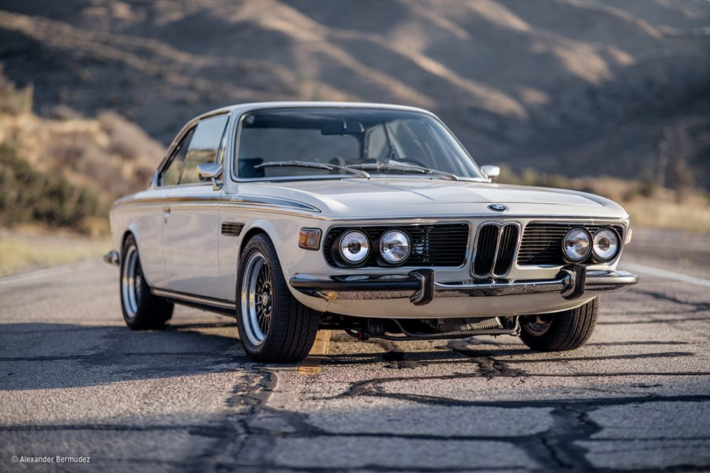 There S Nothing Quite Like A Bmw 3 0 Cs With Hidden Superpowers