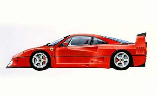 A Brief And Beautiful History Of Ferrari S Road And Racing Specials Petrolicious