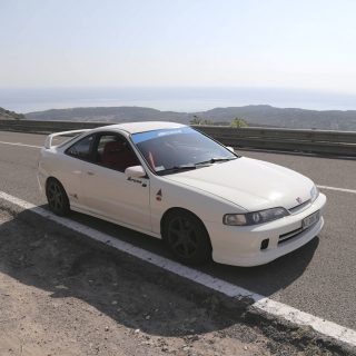Why Is The Integra Type-R So Perfect From The Driver's Seat?