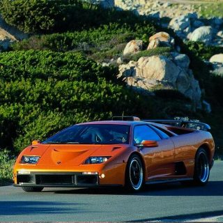 This Short Lamborghini Diablo Documentary Is Fascinating