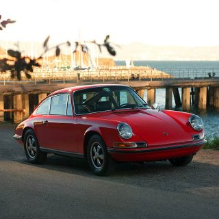 Have We Reached Peak Porsche?