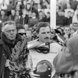 7 Graham Hill Quotes To Start Your Week