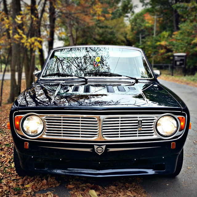 This Is How I Fell In Love With A Swedish Classic