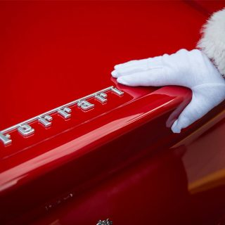 1,000 Reasons To Take Part In New Jersey's Santa Claus Charity Rally
