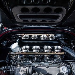 11 Engine Bays That You Could Practically Eat Off Of