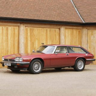 Yes, You Can Own The Shooting Brake Jaguar Should Have Built