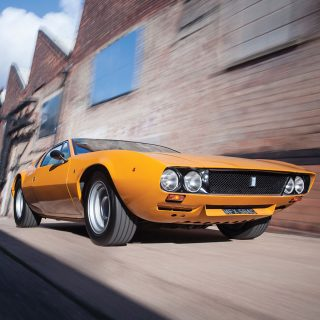 These Forgotten Exotics Were Driven by Disruption