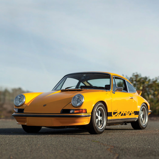 This Concours-Winning Porsche 911 Is Almost Too Nice To Drive. Almost.