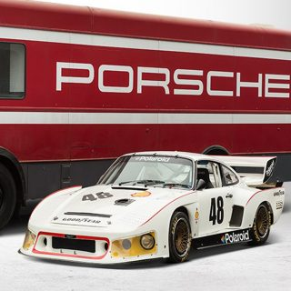 Is This The Easiest Way To Go Racing In A Porsche 935?
